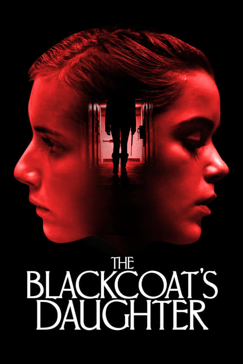 Largescale poster for The Blackcoat's Daughter