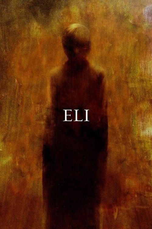 Poster von Eli