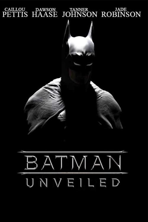 Batman Unveiled Online