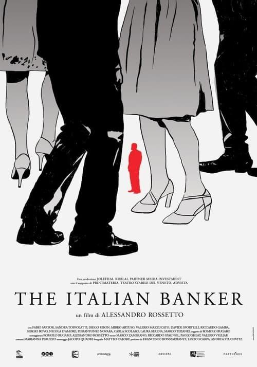 The Italian Banker (2021) Poster