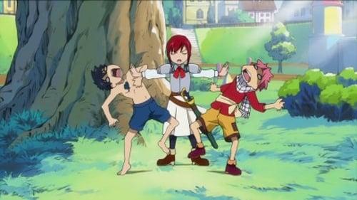 Fairy Tail: Season 2 – Episode Friendship Will Overcome the Dead
