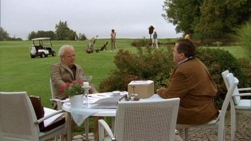 Die Rosenheim-Cops: Season 10 – Épisode Tod auf dem Golfplatz