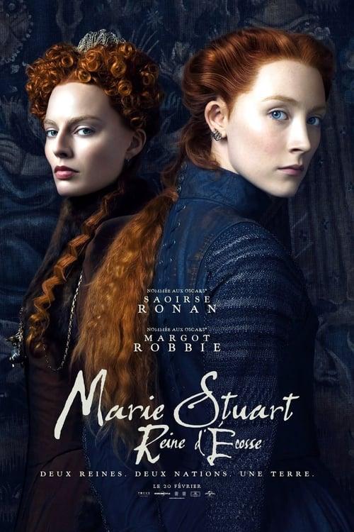 Marie Stuart, Reine d'Écosse ( 2019 ) Film en Streaming Gratuit