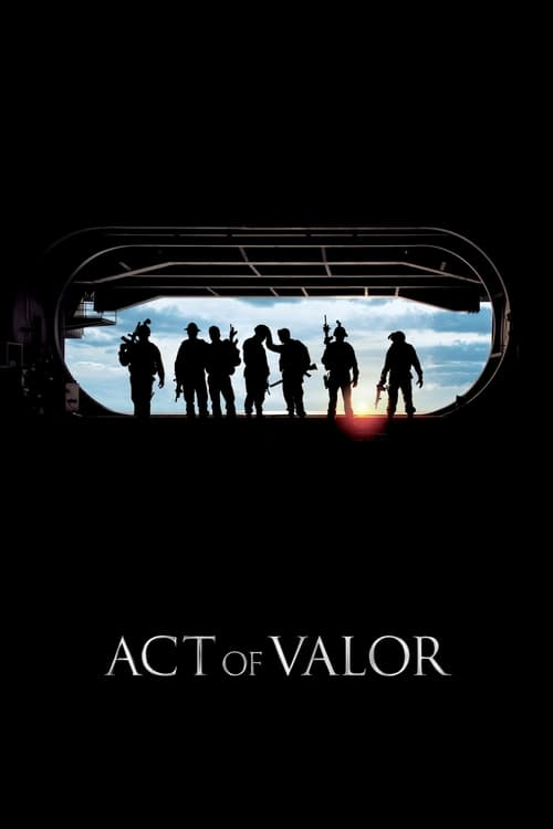 Watch Act of Valor (2012) Full Movie