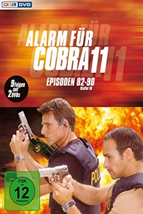 Alarm for Cobra 11: The Motorway Police Season 12