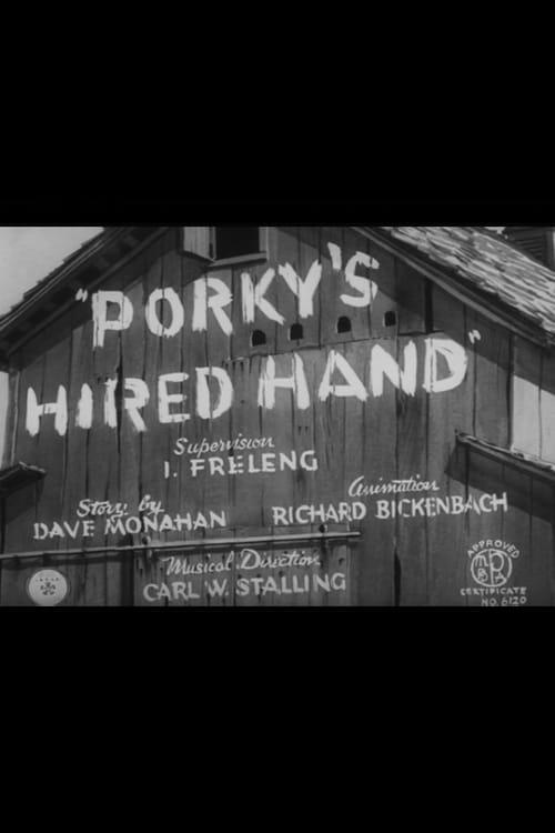 Film Porky's Hired Hand En Français En Ligne