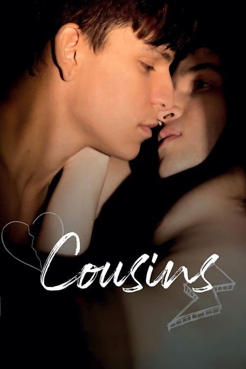 Cousins (2019) Poster