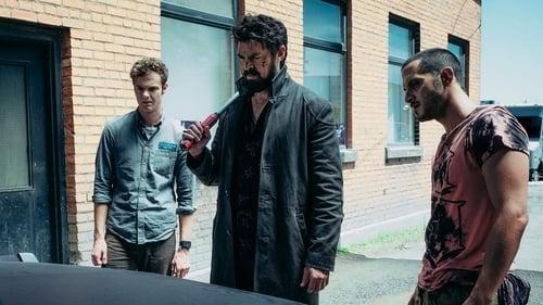 Assistir The Boys S01E02 – 1×02 – Legendado