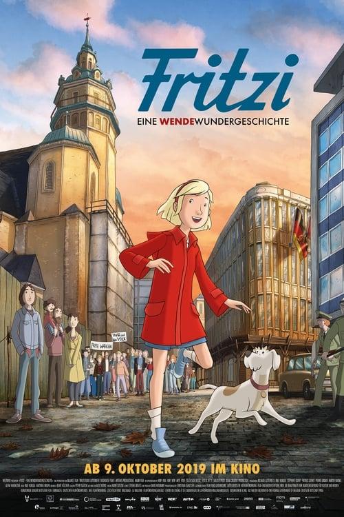 Mira La Película Fritzi: Eine Wendewundergeschichte Gratis En Línea