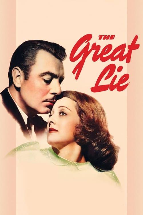 Παρακολουθήστε The Great Lie Με Υπότιτλους Online