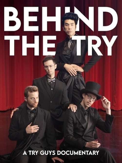 Read more there Behind The Try: A Try Guys Documentary