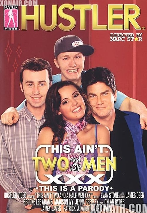This Ain't Two and a Half Men XXX Online