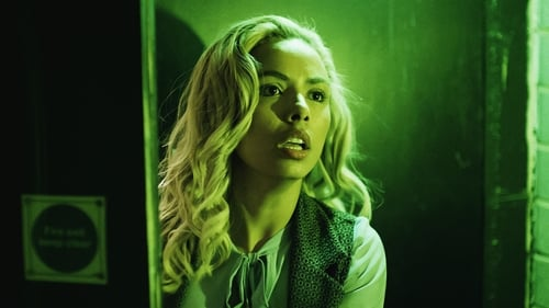 The Tombs (2019) Hollywood Full Movie Watch Online Free Download HD