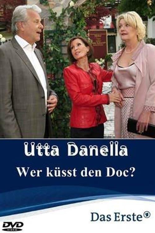 Assistir Filme Utta Danella - Wer küsst den Doc? Em Português
