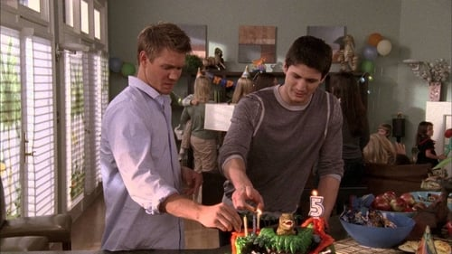 One Tree Hill - Season 5 - Episode 15: Life is Short