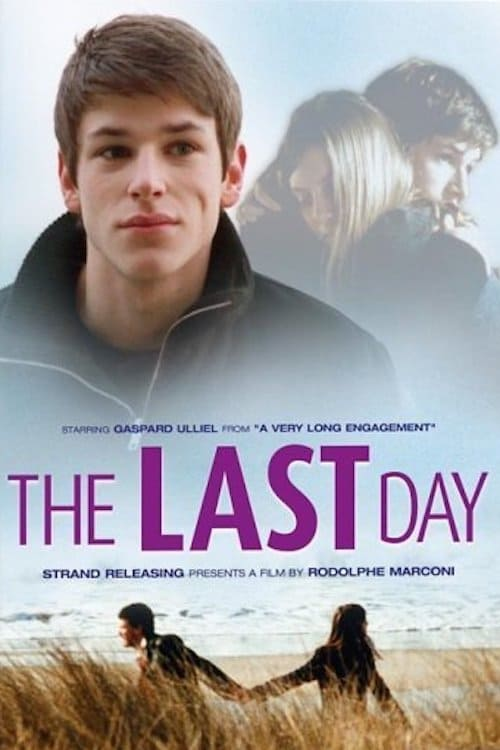 The Last Day (2004) Poster