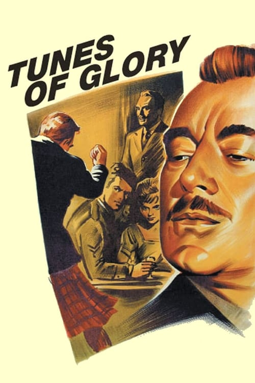 Download Tunes of Glory (1960) Best Quality Movie