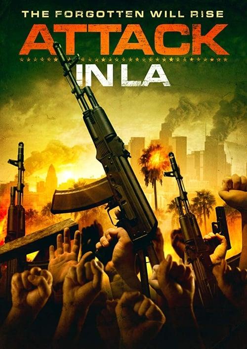 فيلم Attack in LA خالية تماما