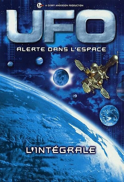 UFO, alerte dans l'espace (1970)