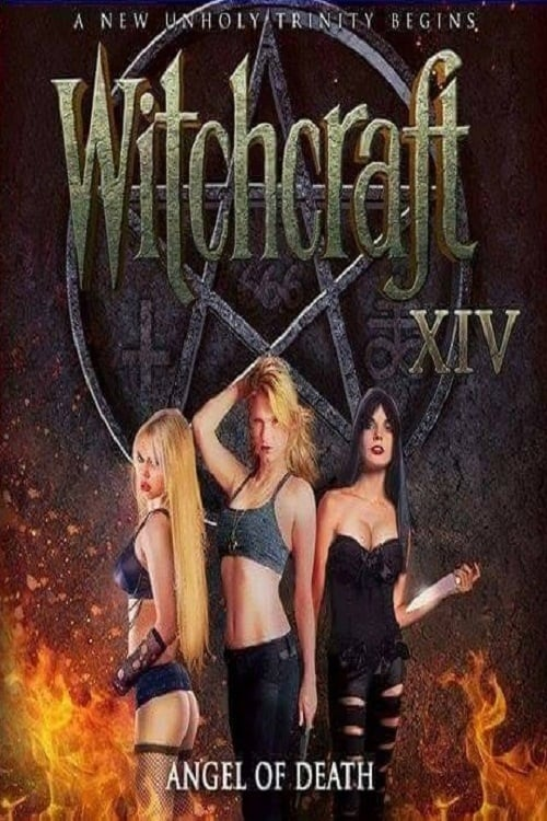 Mira Witchcraft XIV: Angel of Death Completamente Gratis
