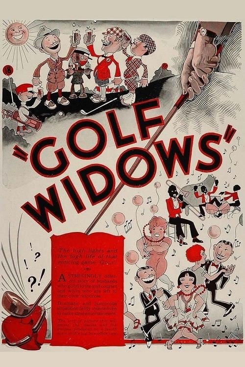 Golf Widows (1928)