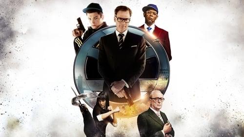 Subtitles Kingsman: The Secret Service (2014) in English Free Download | 720p BrRip x264