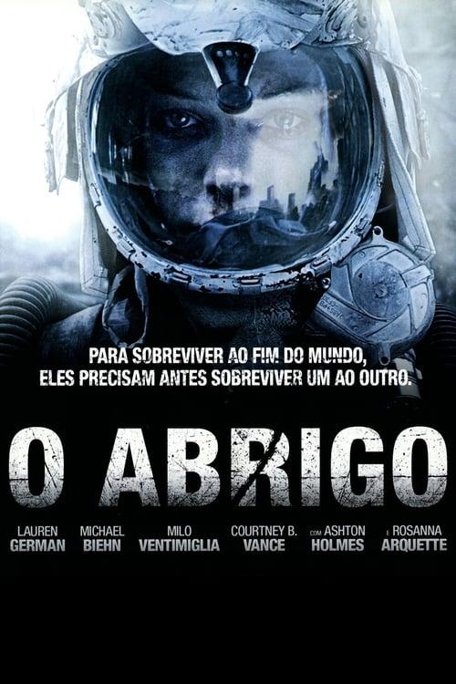 Assistir O Abrigo (2011)  - HD 720p Dublado Online Grátis HD