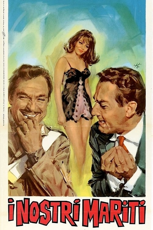 I nostri mariti (1966)