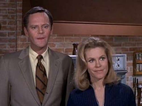 Bewitched: Season 6 – Épisode A Chance on Love