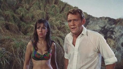 Night of the Big Heat (1967)