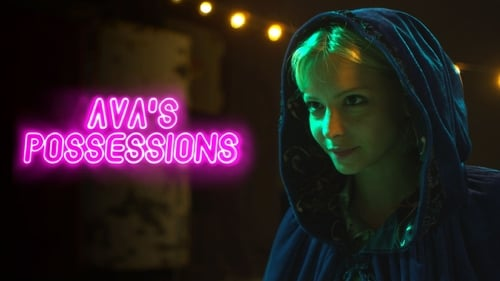Marcas da Possessão Torrent (2015) Legendado BluRay 720p | 1080p FULL HD - Download