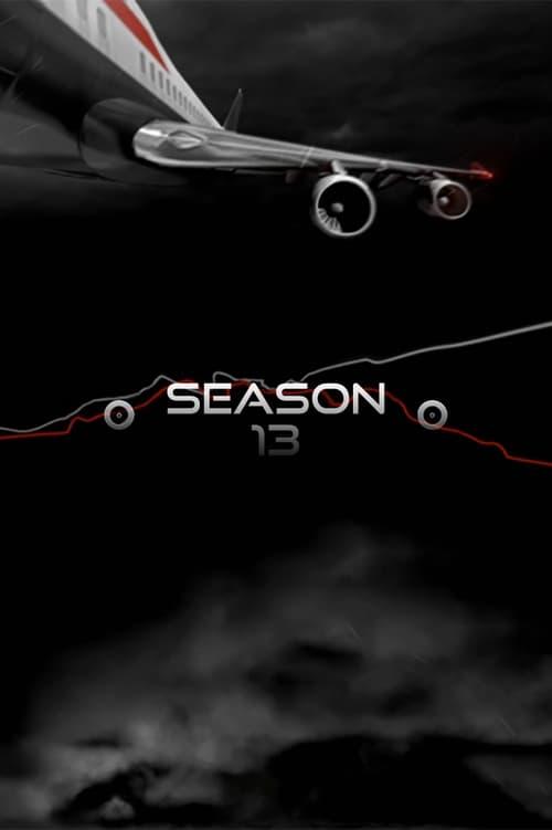 Mayday: Season 13
