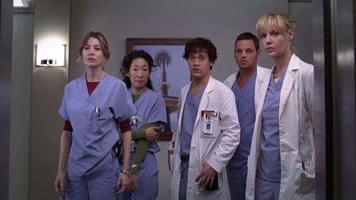 Grey's Anatomy - Season 2 - Episode 14: Tell Me Sweet Little Lies
