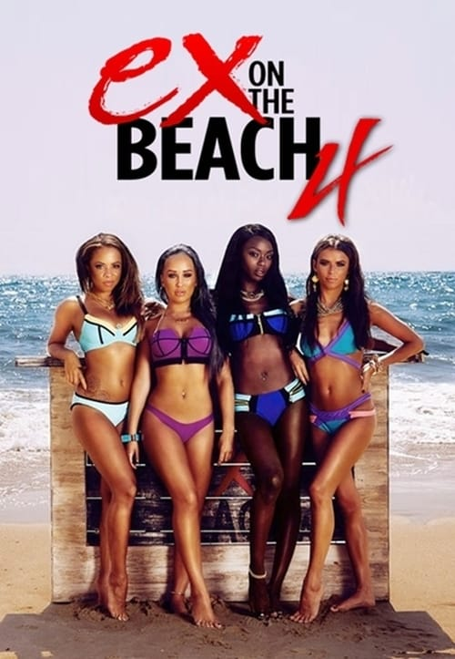 Ex On The Beach: Season 4