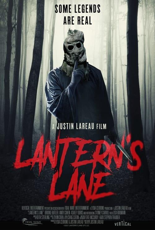 Lantern's Lane (2021) Poster