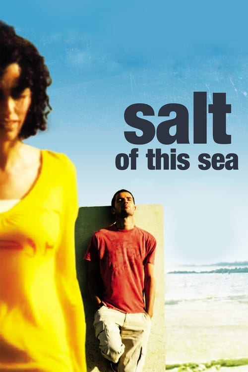 Largescale poster for Salt of This Sea