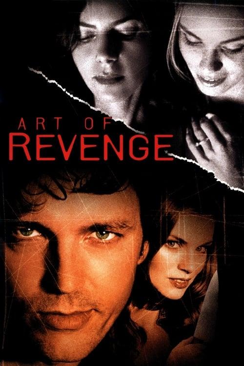Assistir Filme Art of Revenge Em Boa Qualidade Hd