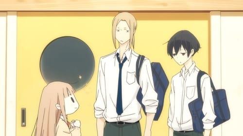Assistir Tanaka-kun wa Itsumo Kedaruge S01E02 – 1×02 – Legendado