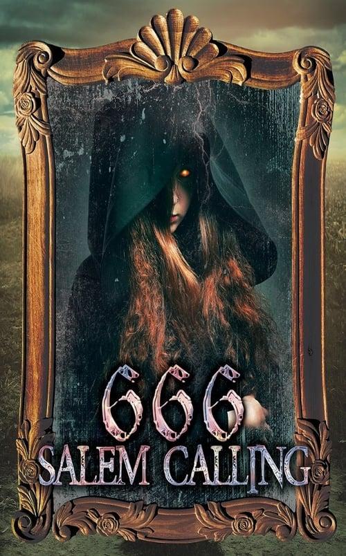 Película 666: Salem Calling En Buena Calidad Hd 1080p