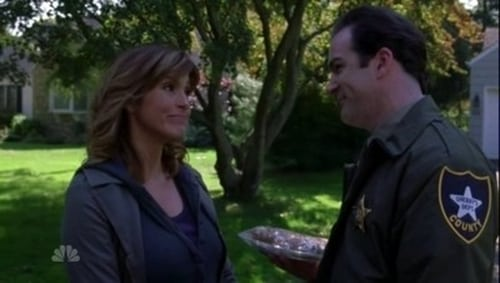 Law & Order: Special Victims Unit: Season 8 – Episode Infiltrated