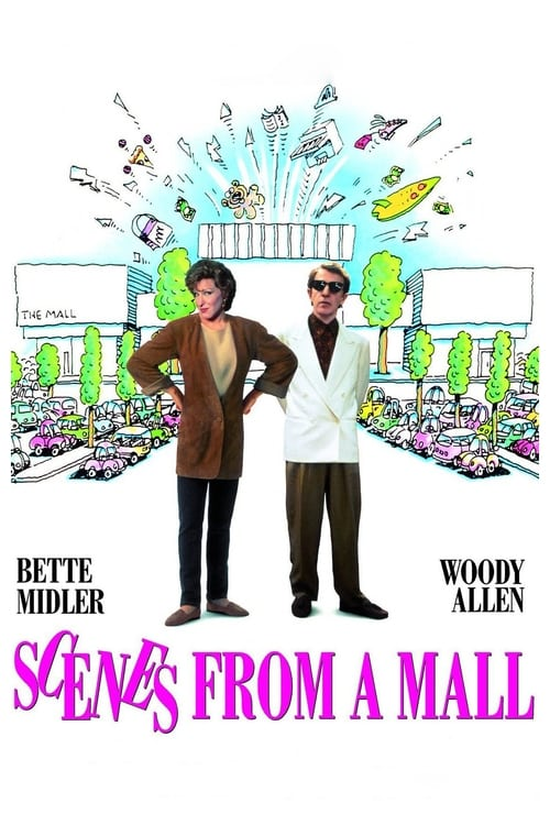 Scenes from a Mall (1991)