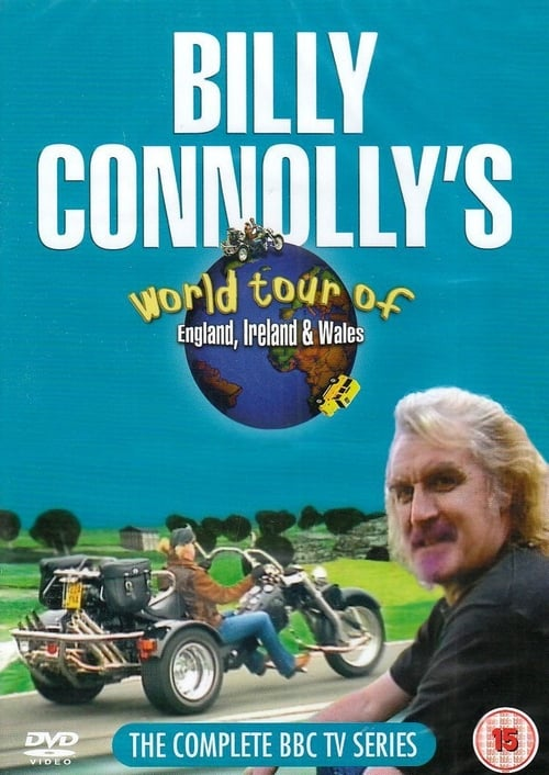 Assistir Billy Connolly's World Tour of Ireland, Wales and England Online