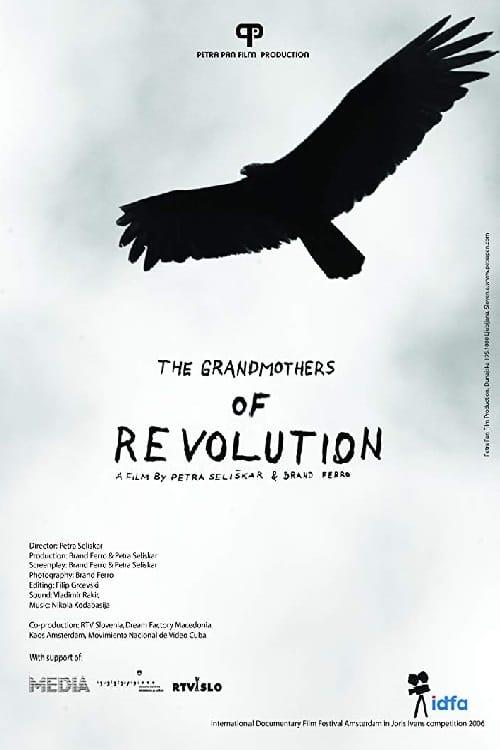 Grandmothers of Revolution ( Babice revolucije )