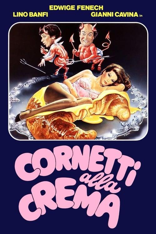 Cream Horn (1981)