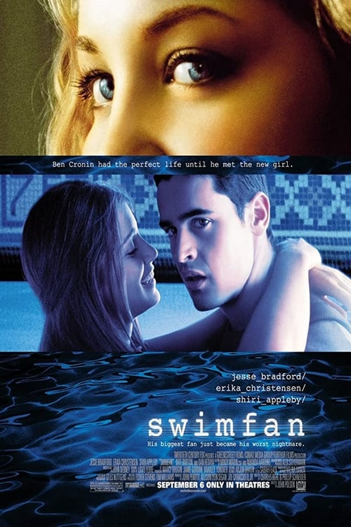 Largescale poster for Swimfan