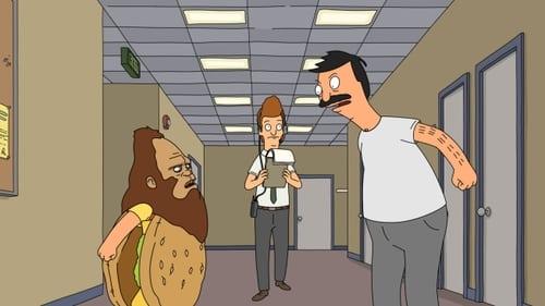 Bob's Burgers - Season 2 - Episode 9: 9