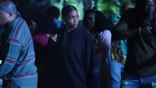 Black Lightning - Season 2 - Episode 6: The Book of Blood: Chapter Two: The Perdi