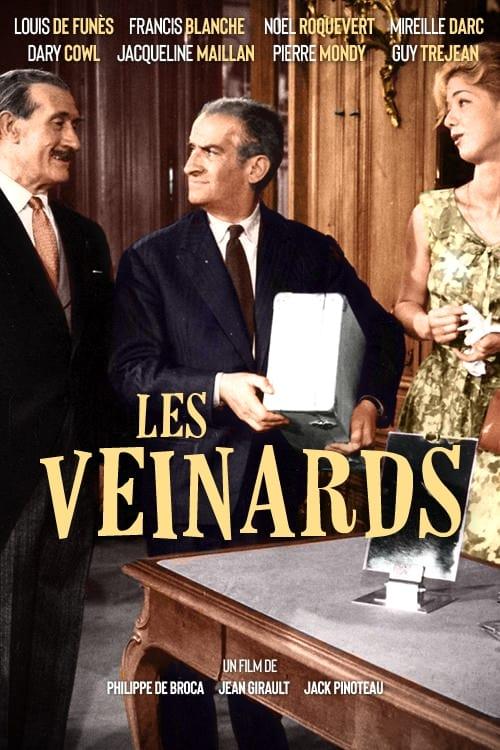 Les Veinards (1963)