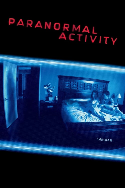 Download Paranormal Activity (2009) Full Movie