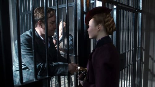 Ripper Street - Season 5 - Episode 5: A Last Good Act